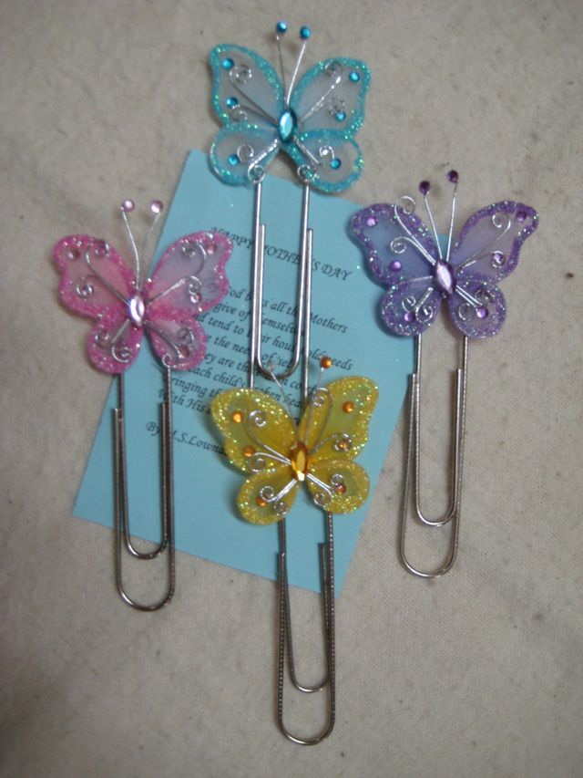 Butterfly Crafts For Adults