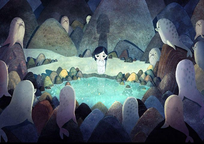 "Gkids Sets US Premiere Of Three Films at TIFF: ""Song Of T 