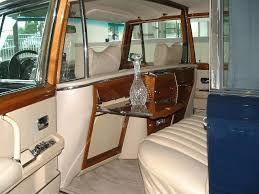 Mercedes Benz Pullman Limousine Interior Google Search Classics
