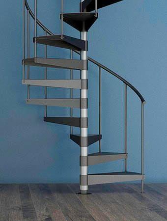 Best Spiral Staircases Prefab Custom Designs Staircase 400 x 300