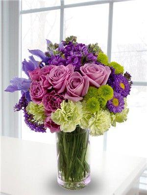 Sugar And Spice Bouquet Florist Near Me Flower Delivery Same Day Flower Delivery Send Flowers Online