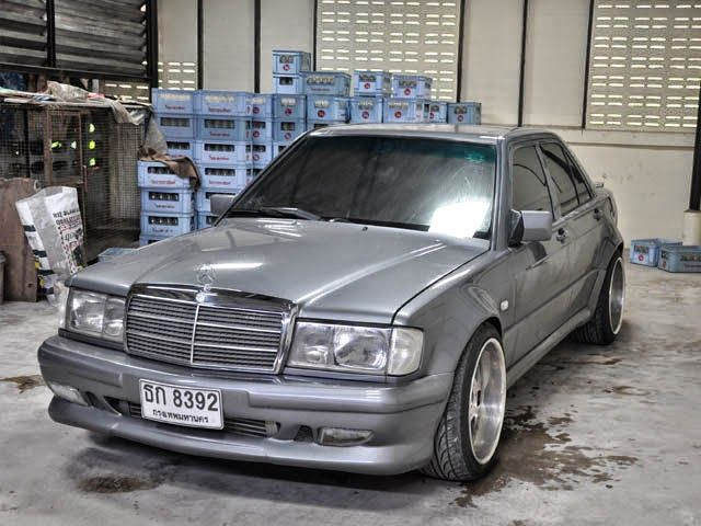 mercedes benz 190e widebody and 2jz engine mercedes benz. Black Bedroom Furniture Sets. Home Design Ideas