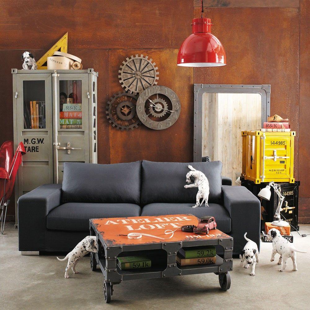Vitrine Carlingue Furniture Loft Furniture Trade Furniture