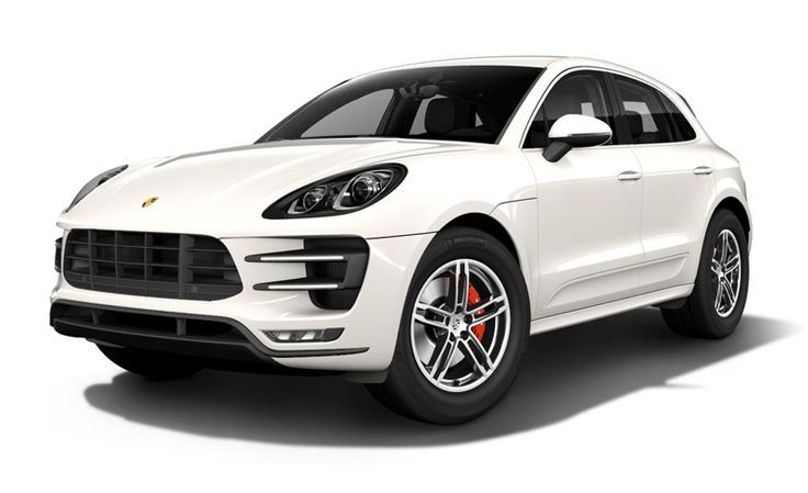 Cool Porsche 2017 Macan Turbo Car And Driver Check More At Http