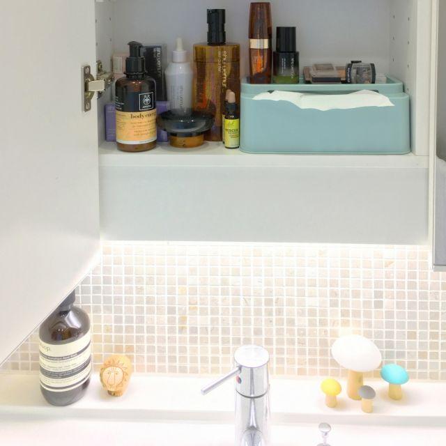 ideacoさんの、洗面所,バス/トイレ,のお部屋写真