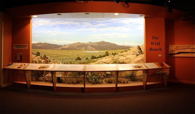 Cheyenne Wyoming Museums Cheyenne Wyoming Wyoming Museum Exhibition