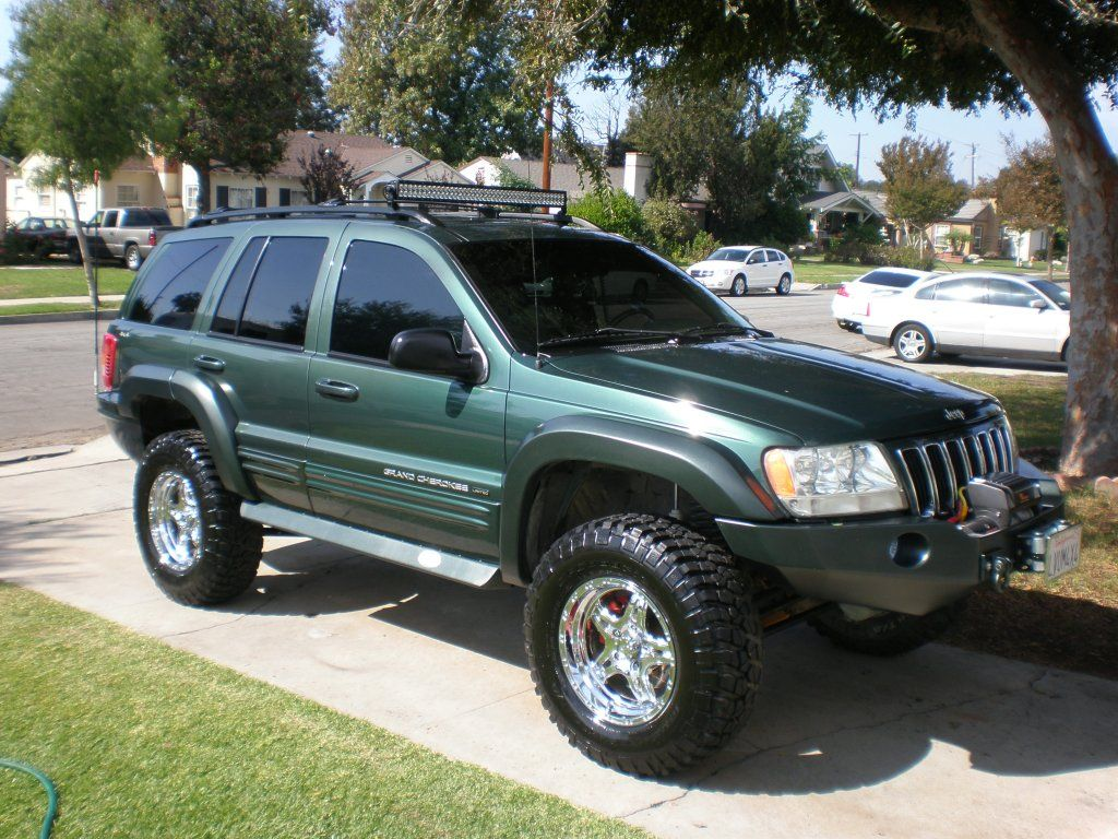 jeep grand cherokee wj photo 05 got a love willy. Black Bedroom Furniture Sets. Home Design Ideas