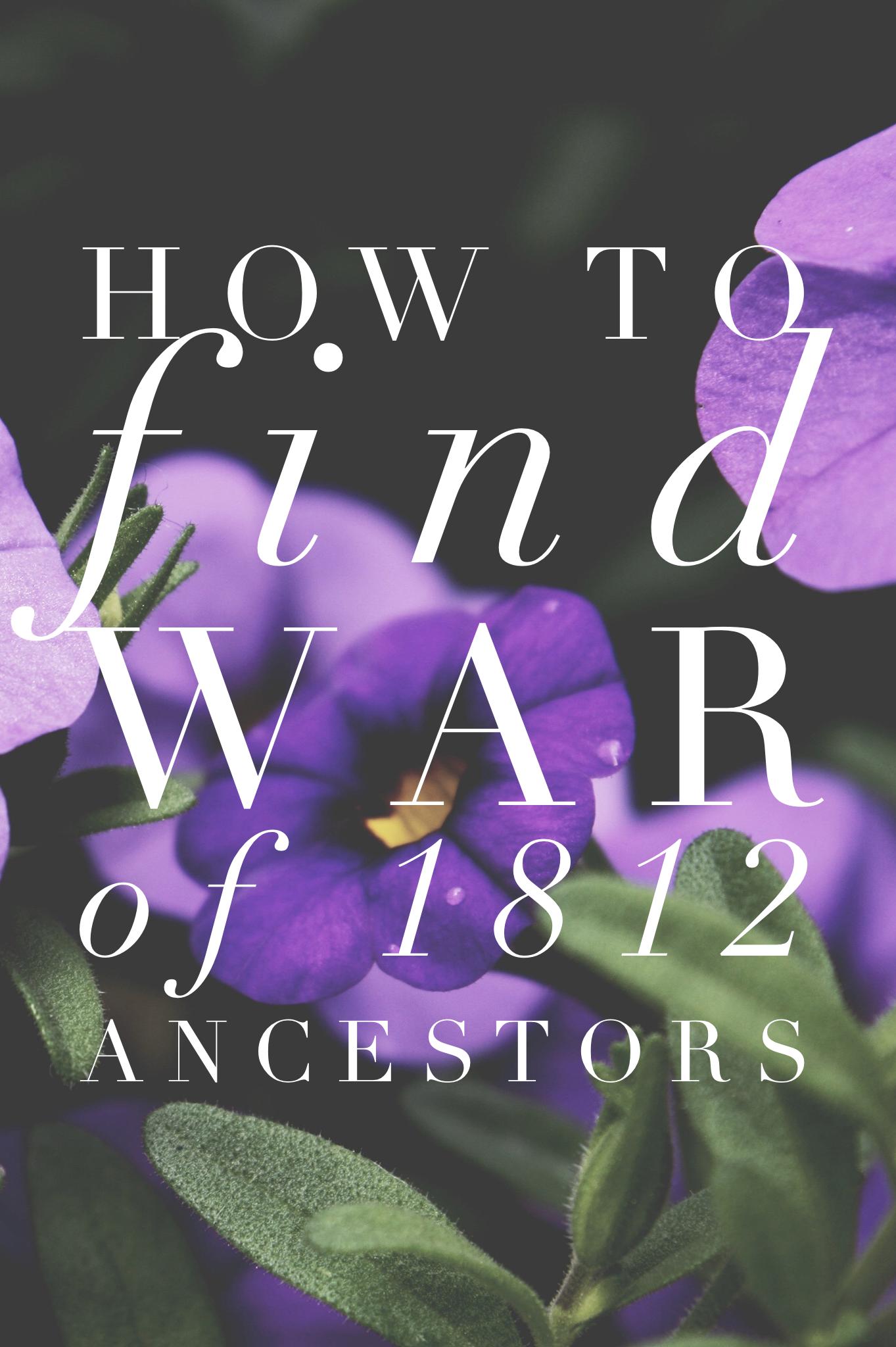 Do You Have War Of Ancestors