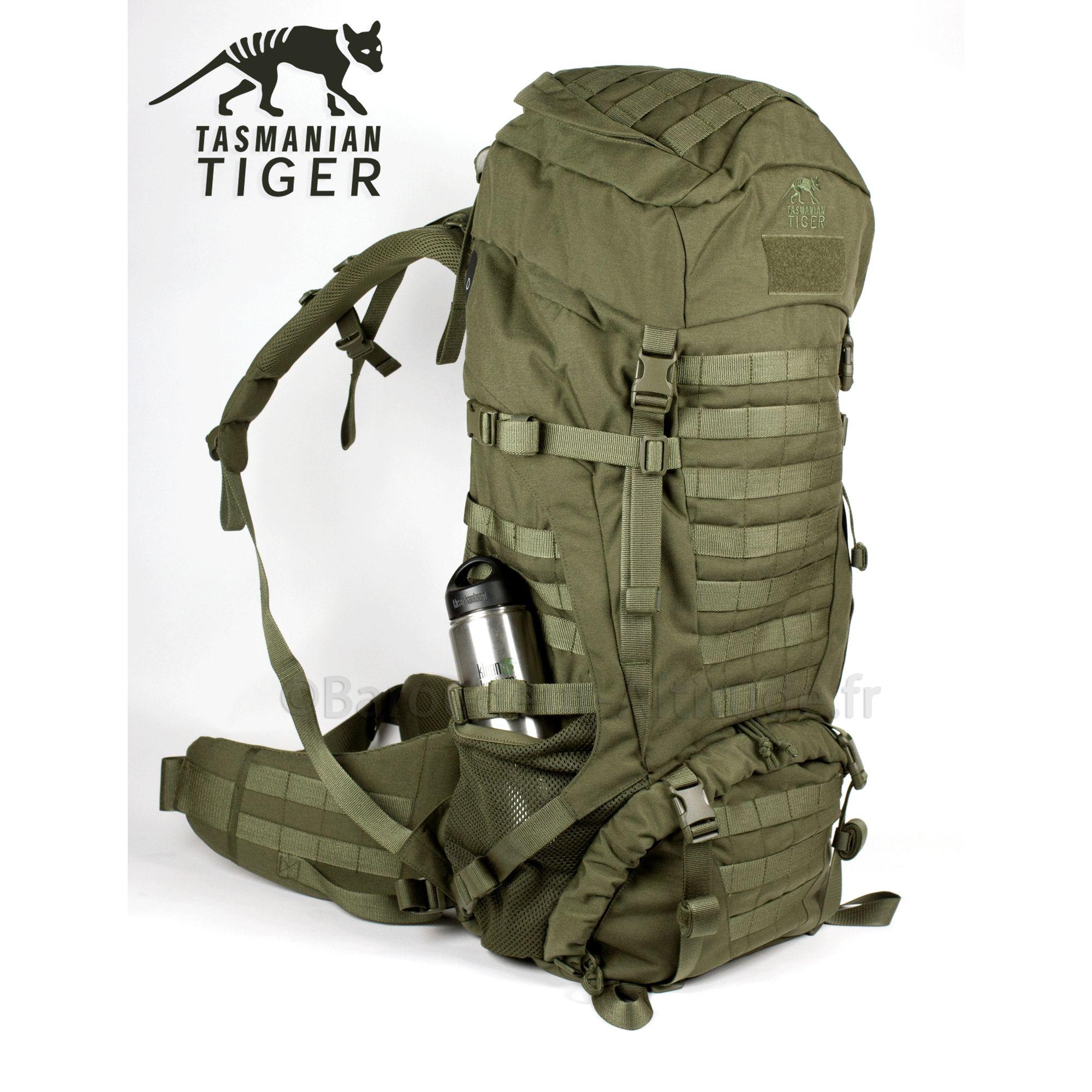 4d3971e9901 sac à dos Tasmanian Tiger 60L ranger - Baroudeur Altitude   mochilas ...