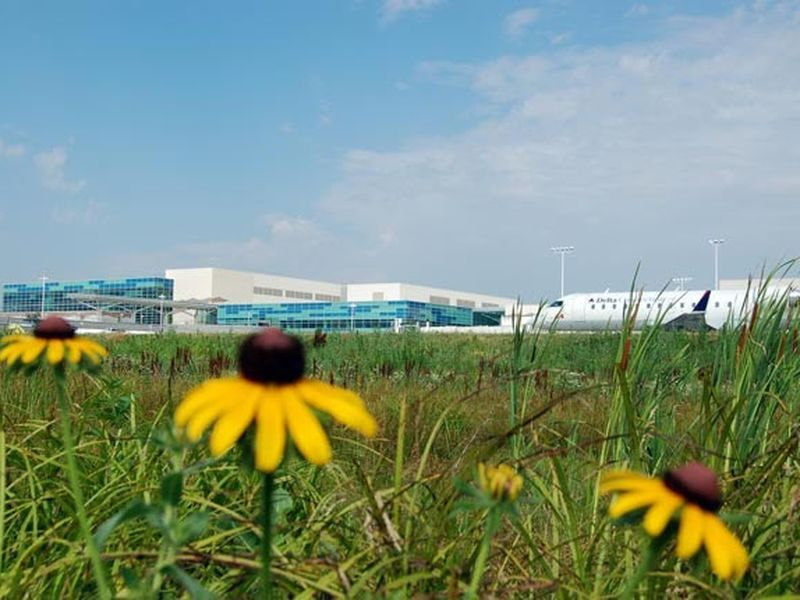 The SpringfieldBranson National Airport (SGF) offers