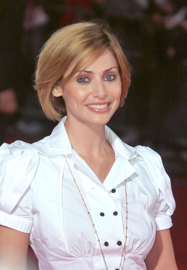 Natalie Imbruglia Bob Natalie Imbruglia Celebrity Hairstyles Short Hair Styles