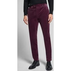 Cordhose Hank in Violett Joop! #warmclothes