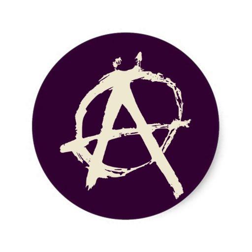 Anarchy Symbol Quotes Quotesgram Quote Symbol Anarchy Symbol Anarchy
