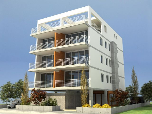 Small Apartment Building Designs Property Apartment Building  Buscar Con Google  Buildings Places And .