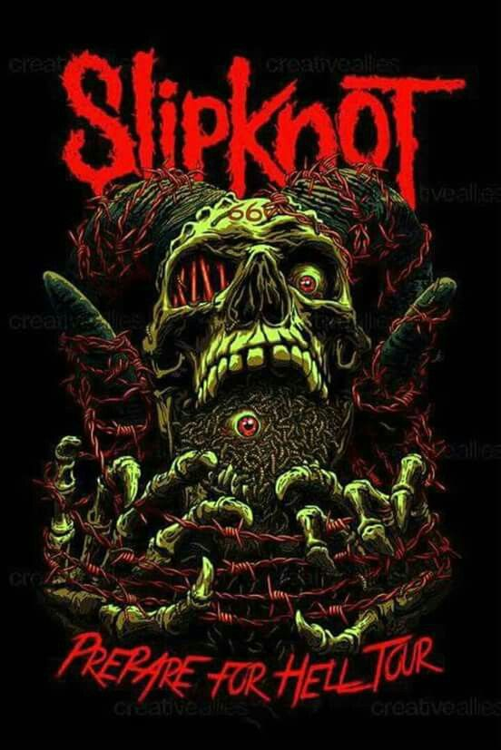 Wallpaper Slipknot 0The Wallpapers Pinterest Slipknot and