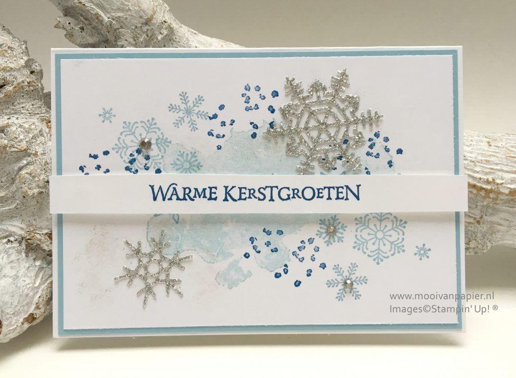 Buiten Is Het Koud En Binnen Is Het Warm Mooi Van Papier Kerstgroeten Kerst Kaarten Papier