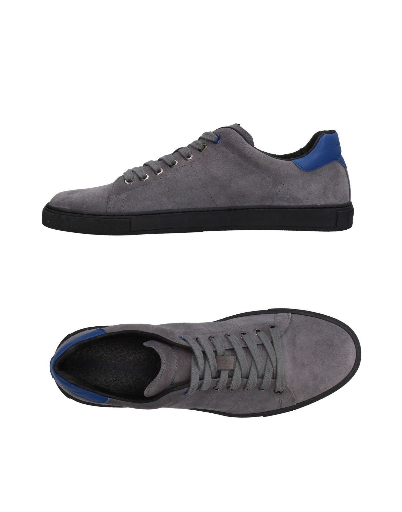 FOOTWEAR - Low-tops & sneakers Cappelletti For Nice Cheap Online Amazing Cheap New 80Oi88
