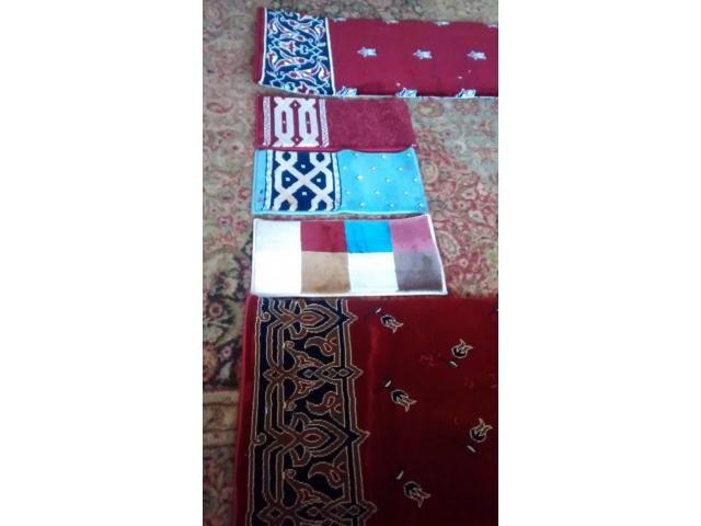 Musalla Masjid Carpet Installed Toronto Mosque Carpet Carpet Installation Carpet Carpet Sale