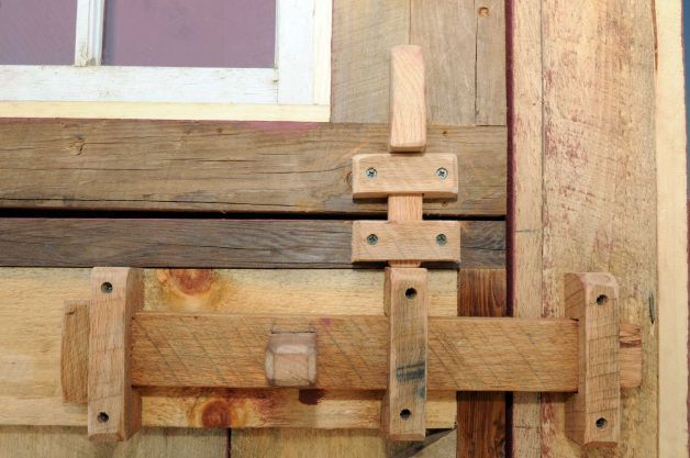 Old Rustic Wooden Door Latches Google Search Barn
