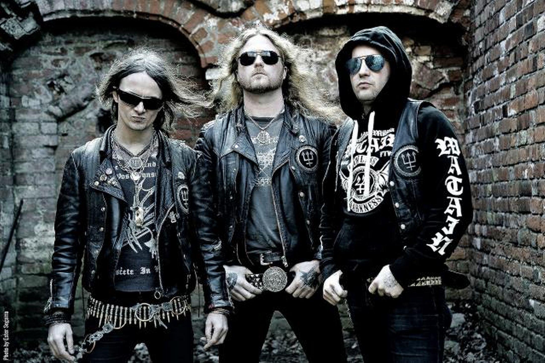 Review Watain At The Institute In Birmingham Black Metal Death Metal Metal Music