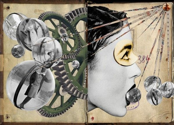Franz Falckenhaus-Mixed-Media-Collages-12