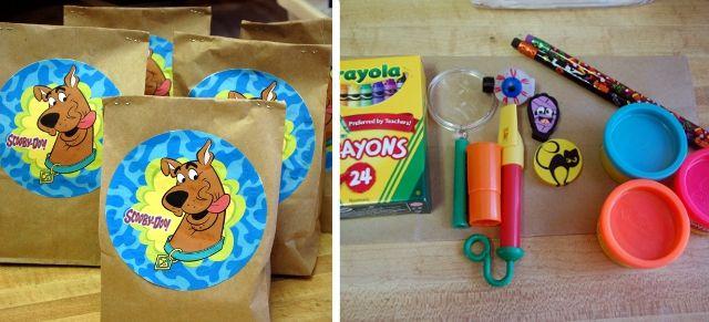 Scooby Doo Hulabaloo Imagine Birthday party ideas Pinterest