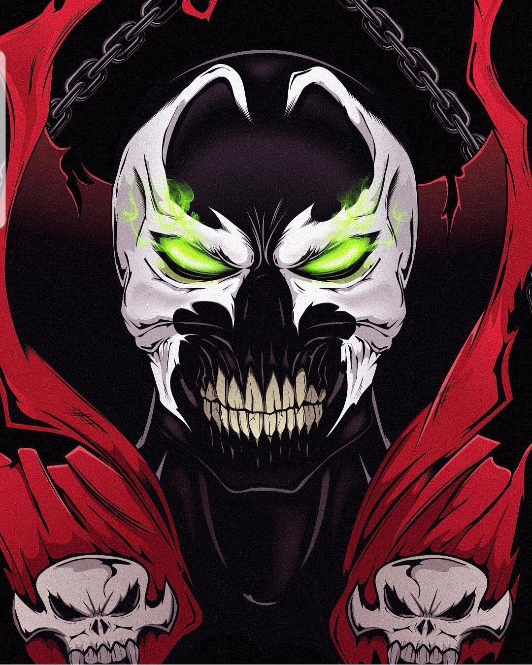 Pin de Reggie Allen en Addicted to Skulls | Pinterest