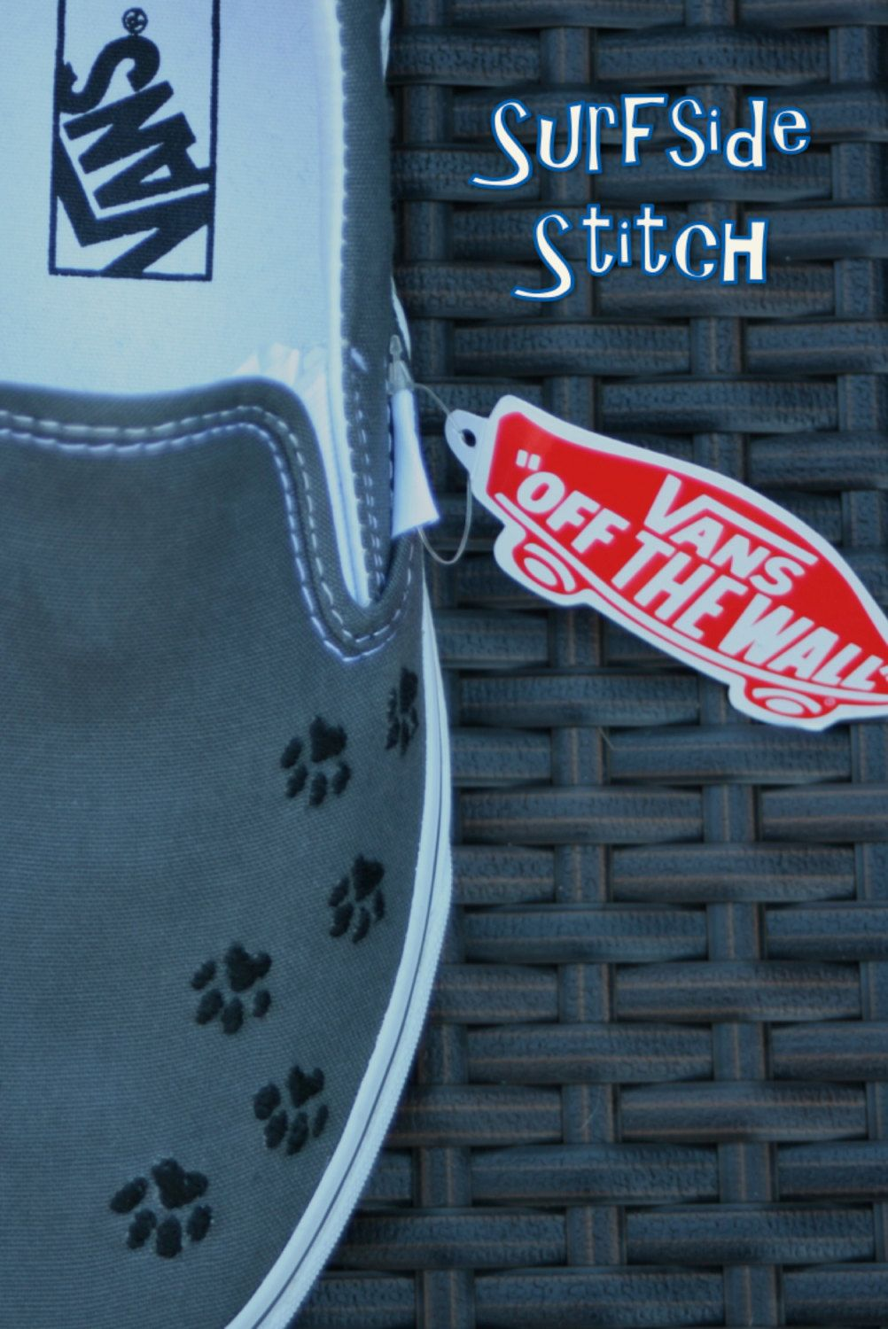 zapatillas vans gatos
