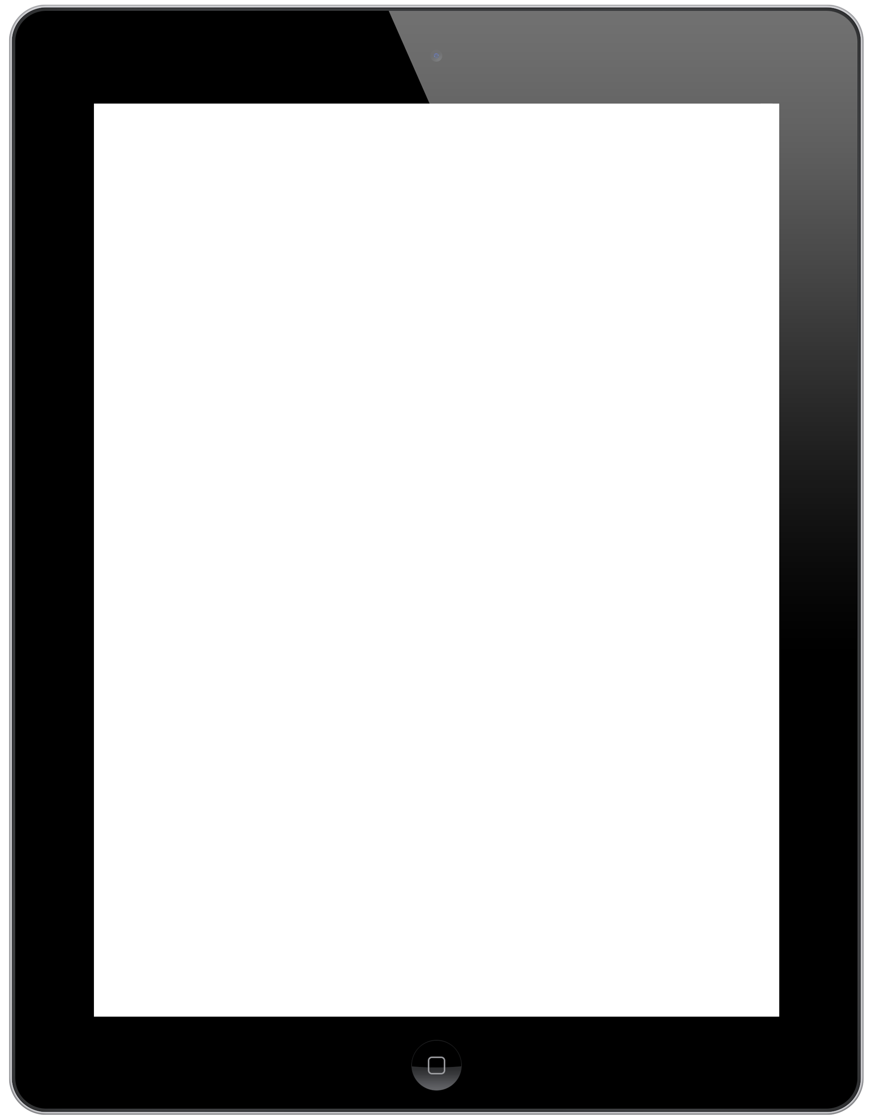 Ipad Tablet Png Image Kindle Png