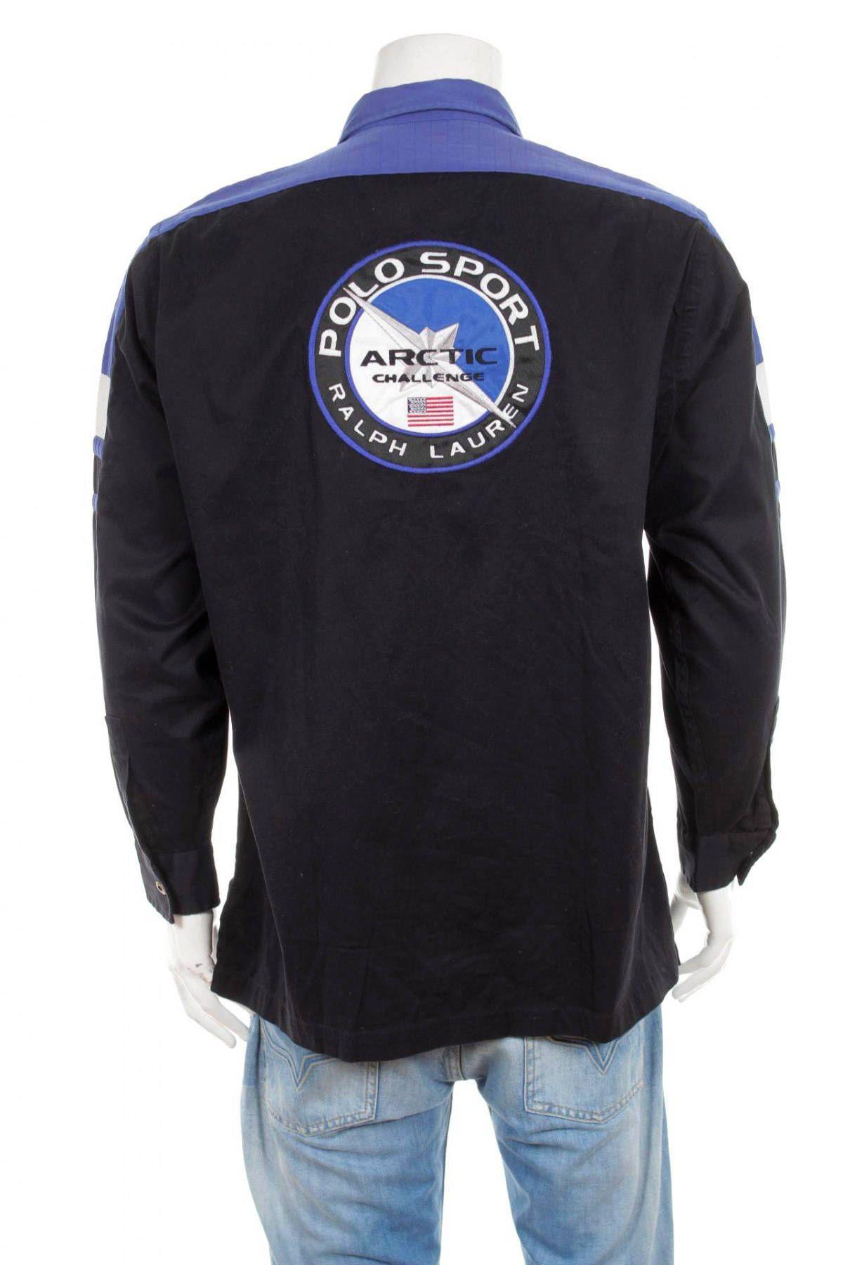 Tacchini Reversible Windbreaker Top Jacket Sergio Tracksuit Blue sQrtdChx