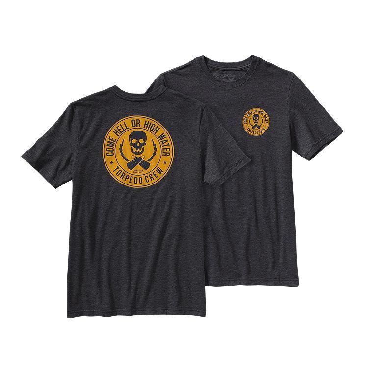 Men's T-Shirts, Graphic Tees & Logo Shirts by Patagonia