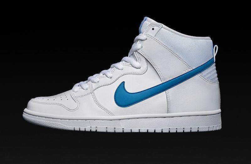 e304a6bd9977 Nike SB Dunk High Mulder Release Date - Sneaker Bar Detroit