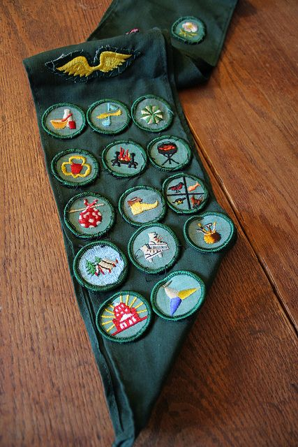 Girl picture of a girl scout sash teen couples porn