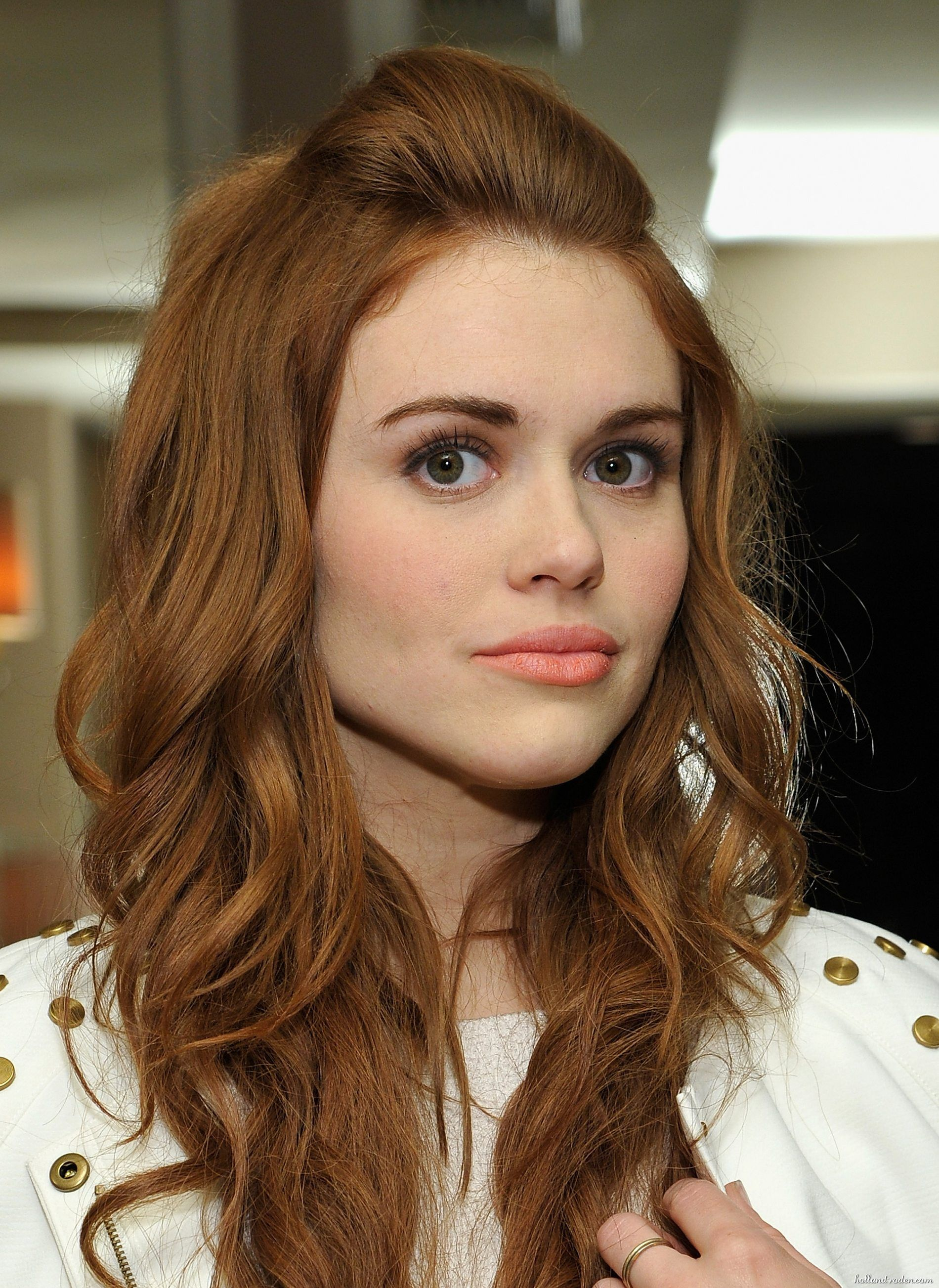 Holland roden holland rachel zoe and teen wolf holland roden criminal minds wiki fandom powered by wikia baditri Image collections