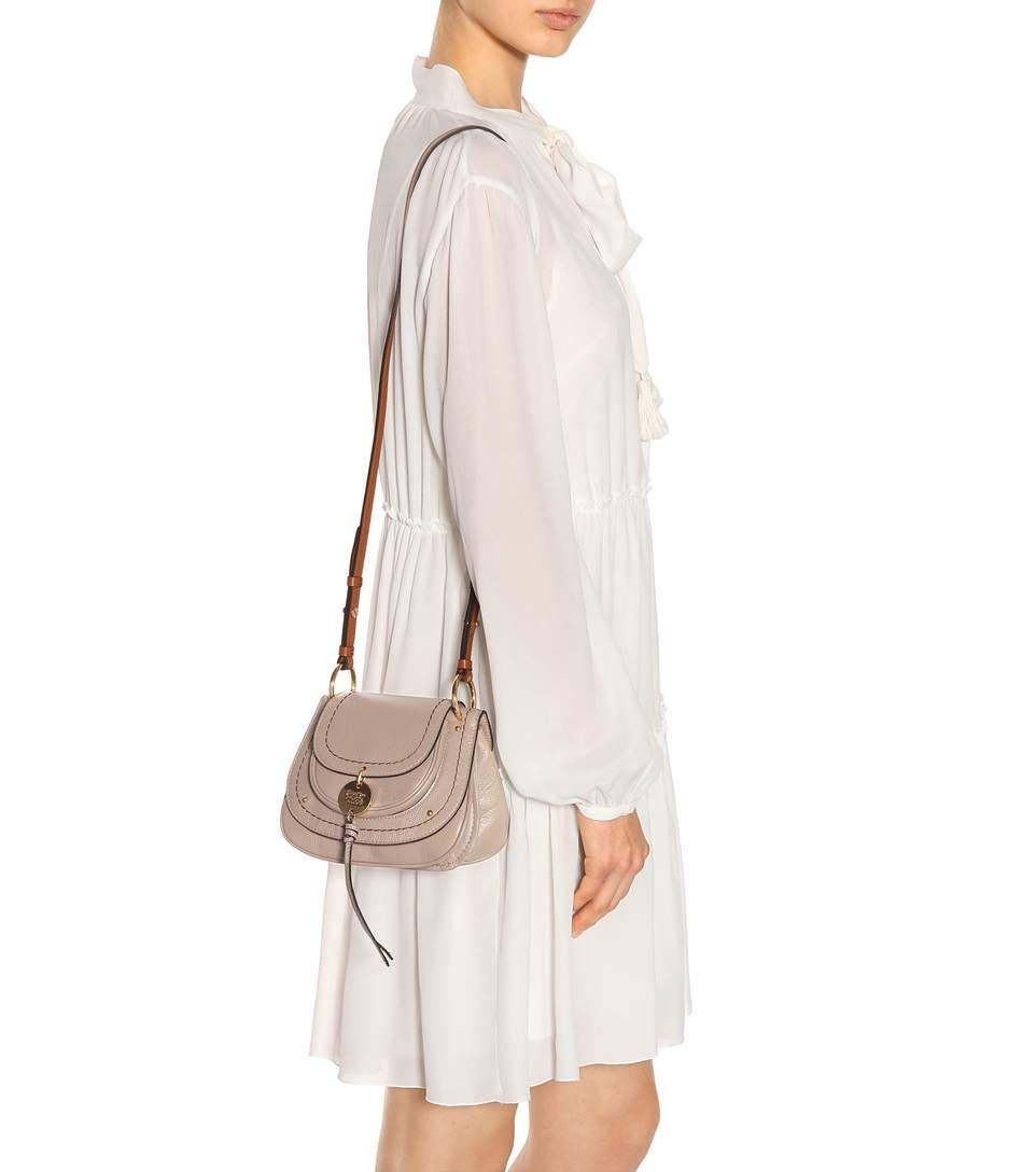 350178e28eda See By Chloé - Susie Small leather shoulder bag