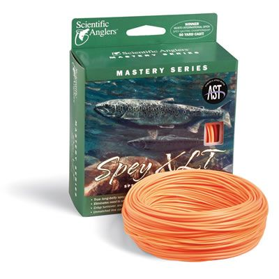 Mastery Spey Skagit Ideal for steel head and salmon ...
