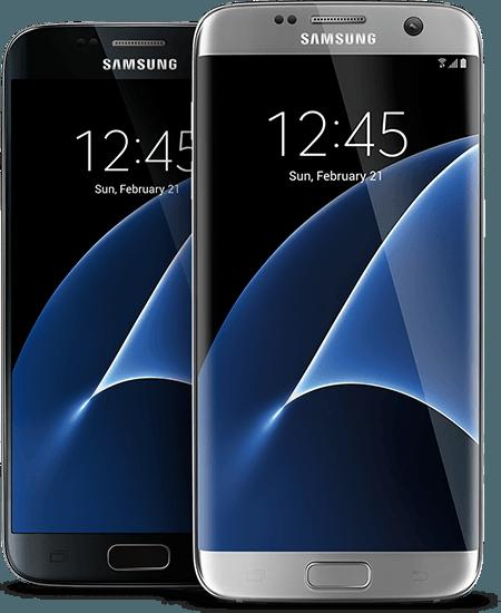 Samsung Galaxy S7 And S7 Edge Sales Hit 55 Million Goandroid Samsung Galaxy Samsung Galaxy