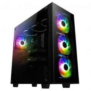 Top 10 Best Tempered Glass Pc Cases In 2020 Reviews Best For