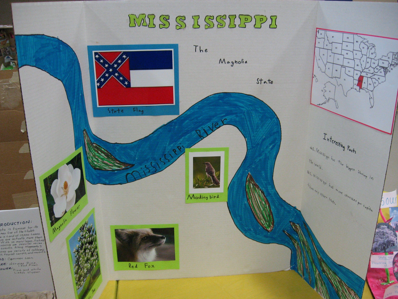 Mississippi 2014 Logan 3D School projects