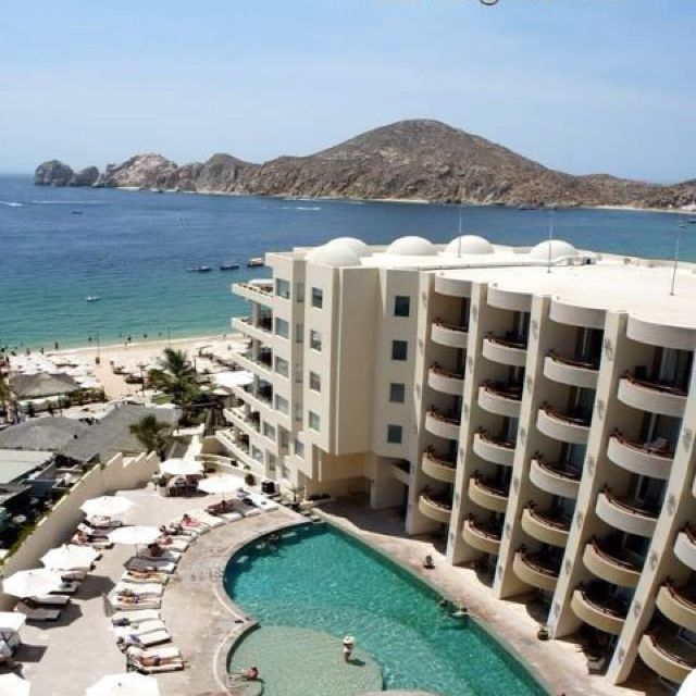 cabo villas beach resort and spa in cabo san lucas mexico on medano beach - Cabo Villas Medano Beach