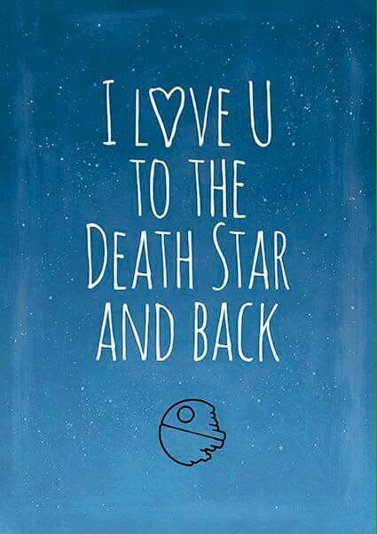 Nerdy Love Quotes Interesting Pindani An On Good Quotes   Pinterest  Ds Star And Starwars