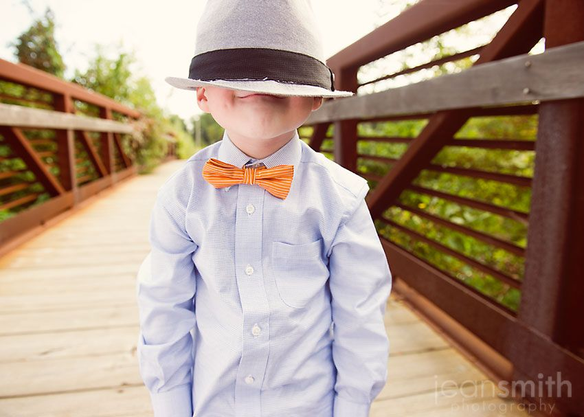 Cute kid photo by Jean Smith Photography
