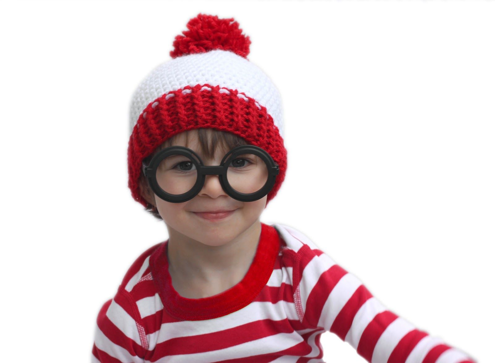 Repeat crafter me waldo crochet hat pattern and costume holiday repeat crafter me waldo crochet hat pattern and costume halloween bankloansurffo Image collections