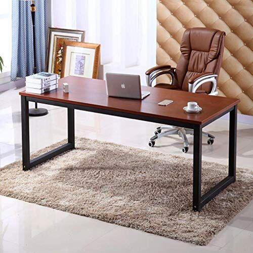 Office Deskorganization: Home Office Desk 63in Writing Desks Large Study Computer