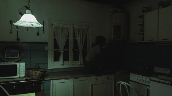 Vigil – Escape The Asylum