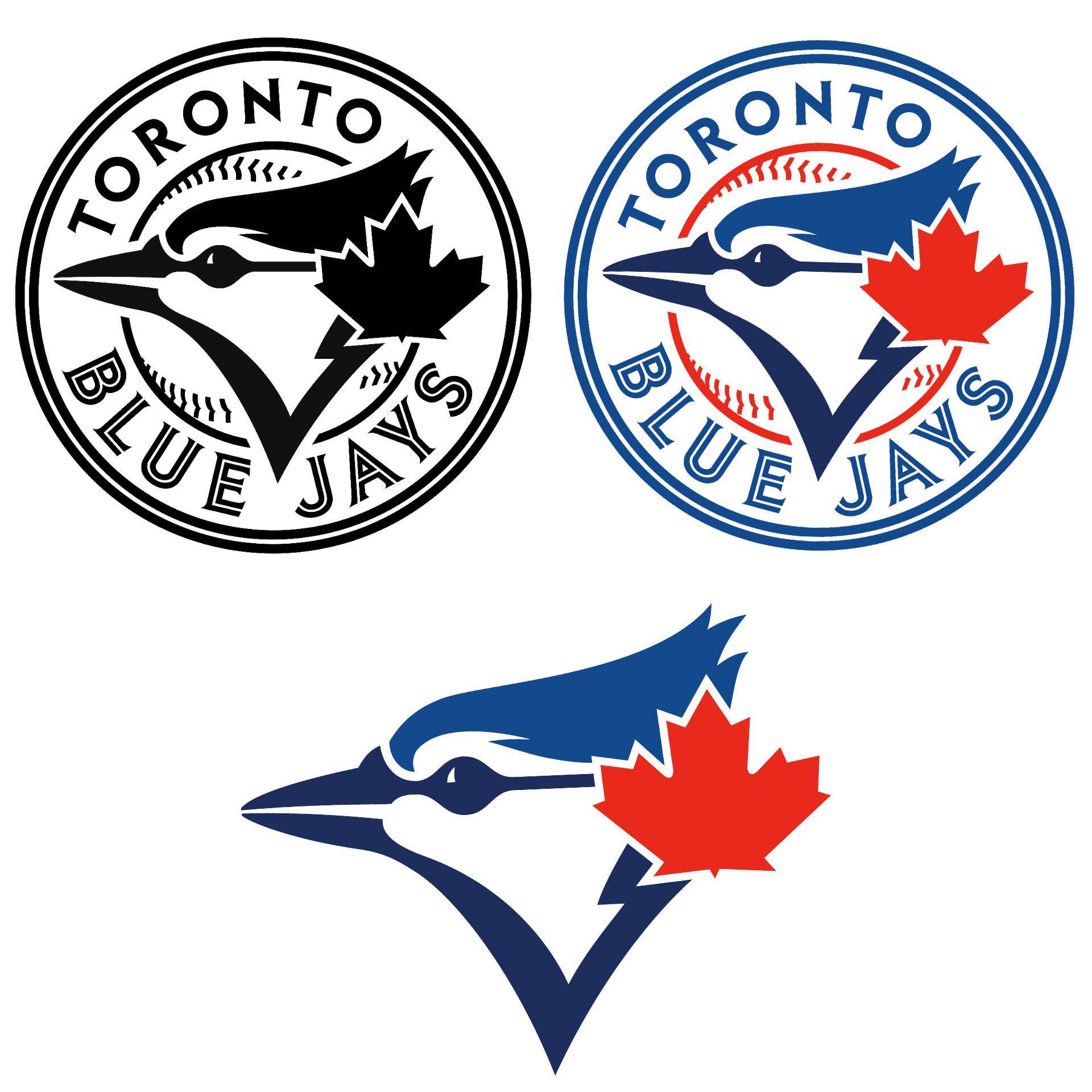 Toronto Blue Jays Mlb Logo Logo Svg Eps Png Jpg Pdf Etsy In 2021 Toronto Blue Jays Expos Logo Toronto Blue Jays Logo