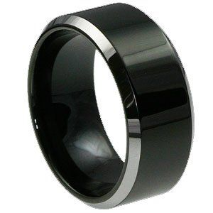 Mdr Nc200d Com Black Tungsten Rings Black Rings Rings For Men