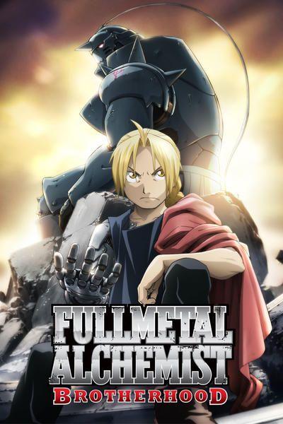 Full Metal Alchemist Filme Stream