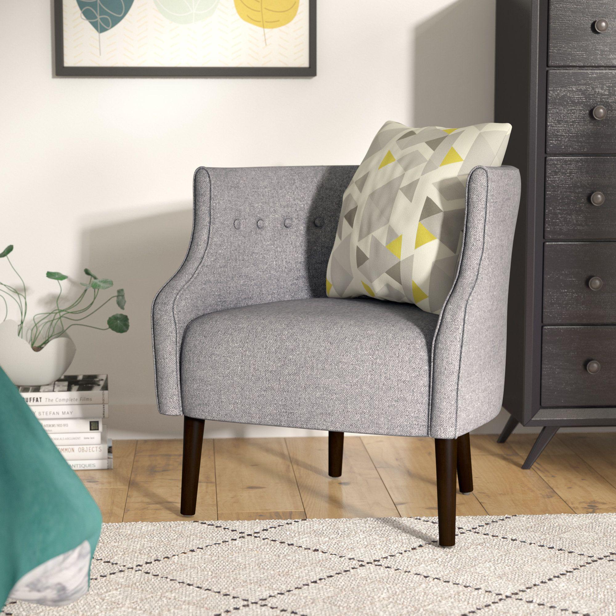 Lilian Barrel Chair Barrel Chair Living Room Furniture