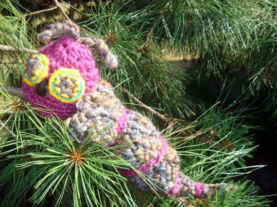 Newborn Woodsy Caterpiller Beanie and snugglie by laughingelf, $28.00